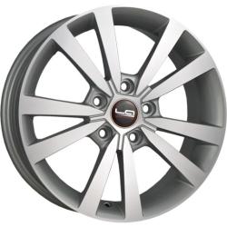 Диск колесный LegeArtis Реплика SK71 6.5xR16 5x112 ET50 ЦО57.1 серебристый с полированной лицевой частью 9141351