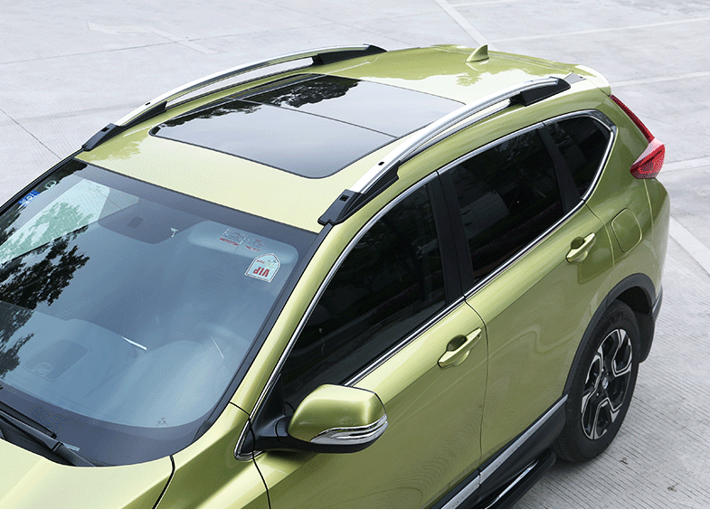 Рейлинги на крышу CHN для Honda CRV 2017, 2018, 2019