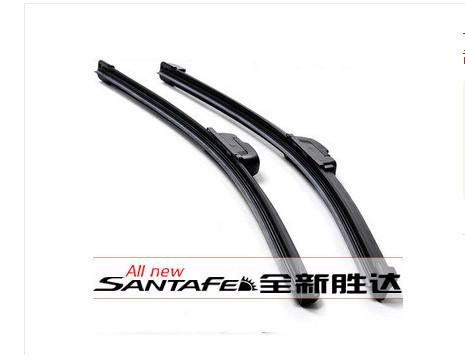 Дворники-щетки стеклоочистителя лобового стекла CHN для Санта Фе 4 (Hyundai Santa Fe 2018 - 2019)
