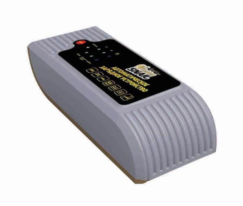 Зарядное устройство Auto/Moto Golden Snail GS 9220