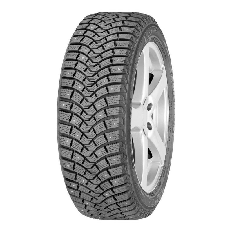 Шина автомобильная Michelin X- ICE NORTH 2 185/60 R15, зимняя, шипованная