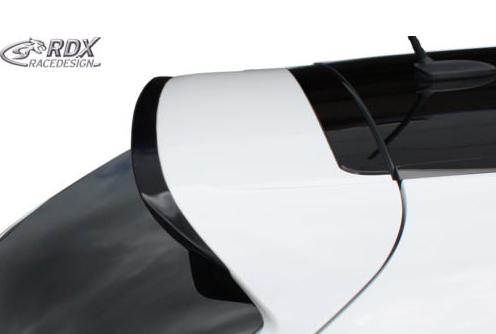 Спойлер RDX для KIA Ceed (2012 - 2015) atlant kia ceed 8121