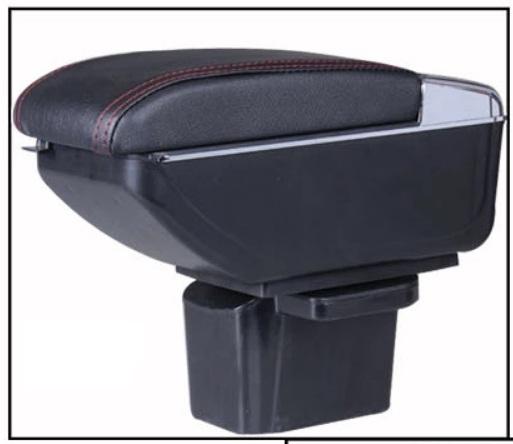 Подлокотник для Skoda Rapid 2012 - rapid hd 110