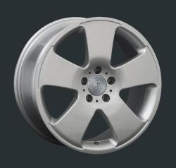 Диск колесный LS Replay MR49 8.5xR18 5x112 ET28 ЦО66.6 серебристый S014854