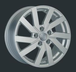 Диск колесный LS Replay VV151 6.5xR16 5x112 ET33 ЦО57.1 серебристый S026013