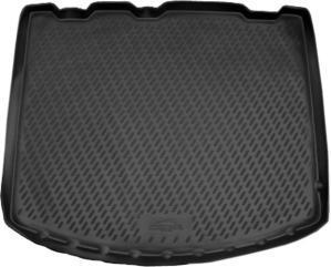 Коврик в багажник, полиуретановый с бортиком Novline для Ford Kuga 2016 -