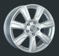 Диск колесный LS Replay LR38 8xR19 5x120 ET58 ЦО72.6 серебристый 827148 недорого
