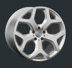 Диск колесный LS Replay B70 8xR18 5x120 ET30 ЦО72.6 серебристый 826539 недорого