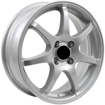 Диск колесный Venti A1162 6,5xR16 5x108 ET50 ЦО63,4 серебристый rd833168