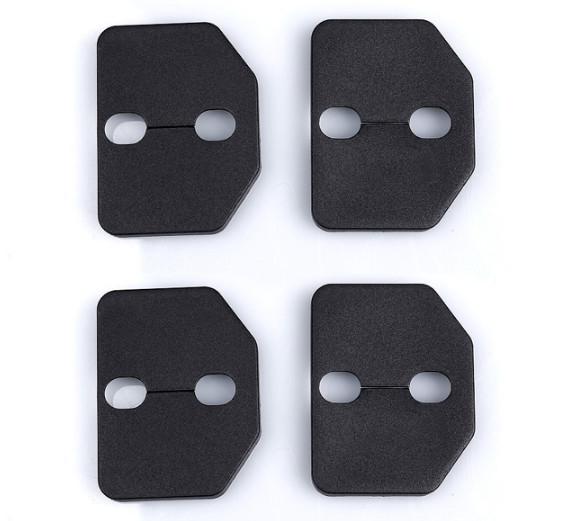 Заглушки на дверные петли (комплект) стеллажи 3 дверные