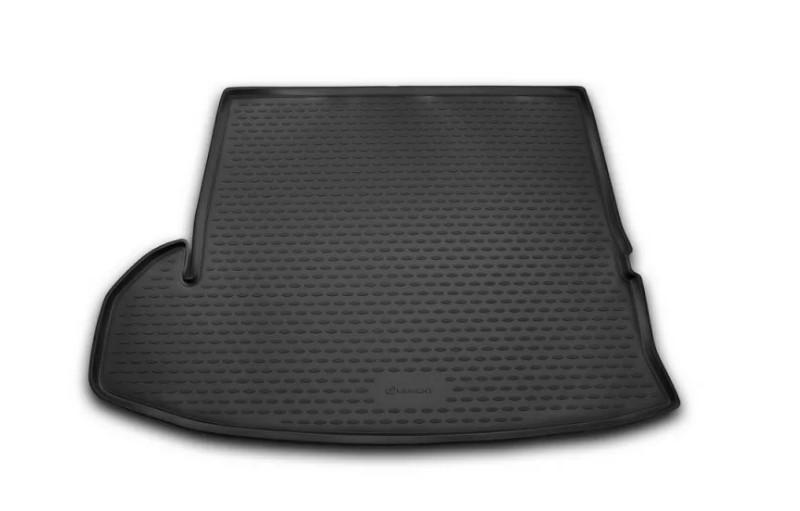 Коврик в багажник Новлайн для Toyota Highlander 2014 - 2017