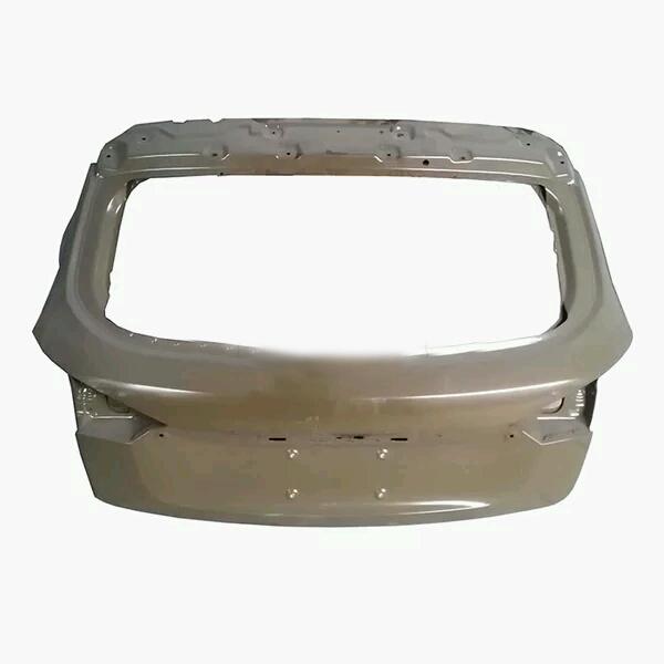 Дверь багажника для Zotye T600 2013 - 2018 амортизаторы крышки багажника zotye t600 зоти т600 2013 2020