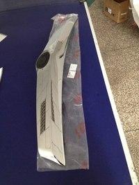 Облицовка радиатора верхняя для GREAT WALL hover H3 new