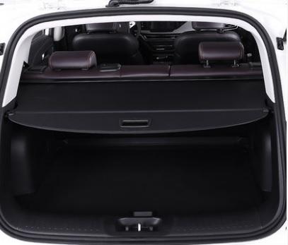Шторка в багажник для Changan CS35 Plus 2019-
