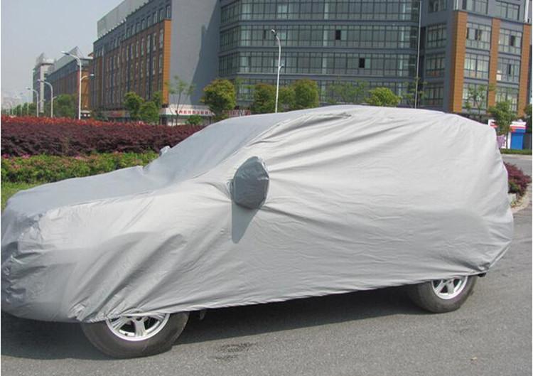 Чехол на автомобиль для Haval H2 (Хавал Н2) 2014-2019
