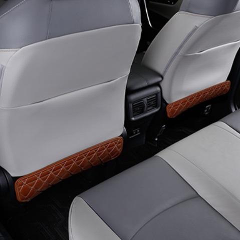 Противоударная накладка на сидения Toyota RAV4 2019-