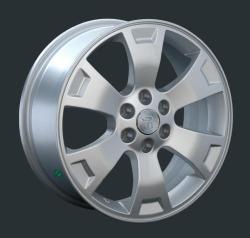 Диск колесный LS Replay MR226 7xR17 6x114.3 ET50 ЦО66.1 серебристый 045913-990721010