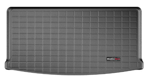 Коврик в багажник WeatherTech полиуретан черный 40973 Volkswagen Teramont (1G) 2017-