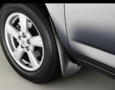 Брызговики комплект Original Style для Toyota RAV4 (2013 - 2015)
