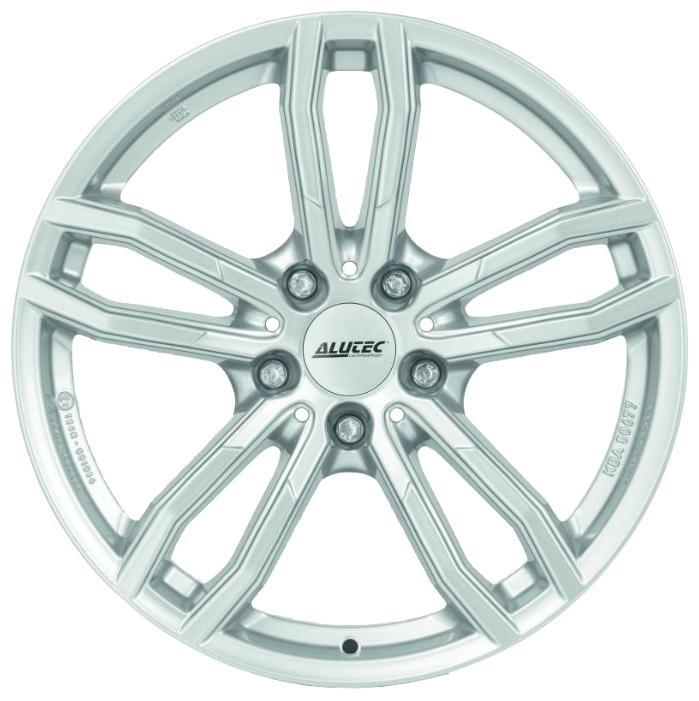 Диск колесный Alutec Drive 8xR18 5x120 ET30 ЦО72,6 серебристый DRV80830W31-0