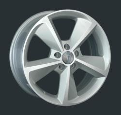 Диск колесный LS Replay VV140 6.5xR16 5x112 ET50 ЦО57.1 серебристый S024174