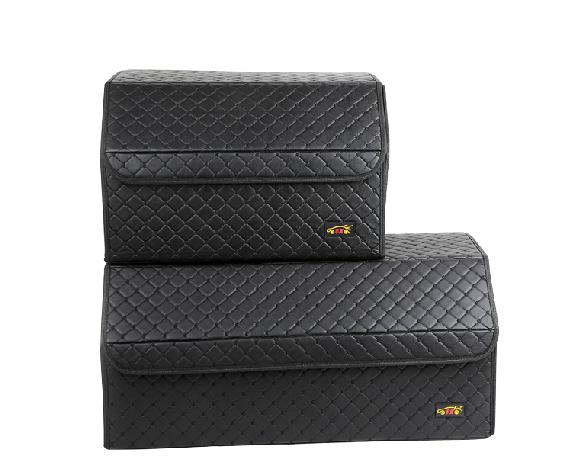 Фото - Багажные сумки для Toyota RAV4 (2013 - 2015) сумки