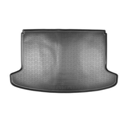 Коврик в багажник полиуретановый Changan CS35 Plus 2019-