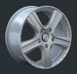 Диск колесный LS Replay VV32 6.5xR16 5x112 ET42 ЦО57.1 серебристый S016167