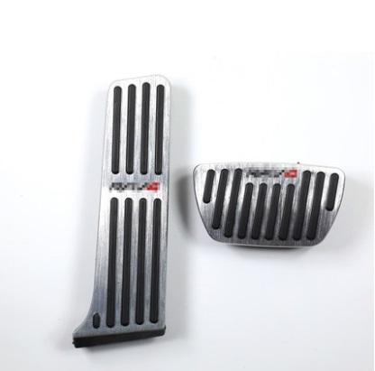 Накладки на педали Toyota RAV4 2019-