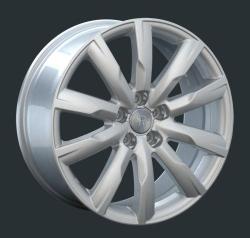 Диск колесный LS Replay A42 8xR19 5x112 ET39 ЦО66.6 серебристый 825181