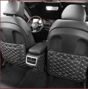 Защитные чехлы для заднего ряда сидений KIA K5 2020-