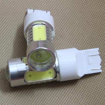 диодные лампы в передние фары led для mitsubishi outlander 3 Лампочки диодные в задний ход, белый свет для Mitsubishi Outlander 3 (2011 - 2018)