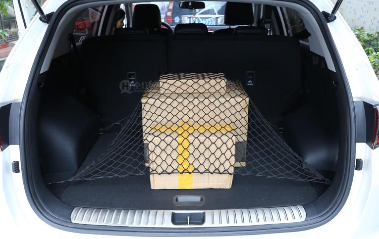 Сетка в багажник для KIA Sportage IV 2016 - шторка в багажник для kia sportage iv 2016