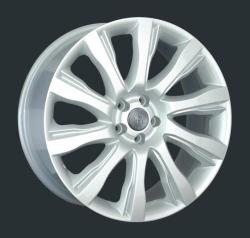 Диск колесный LS Replay LR41 8xR19 5x108 ET45 ЦО63.3 серебристый 826794 недорого