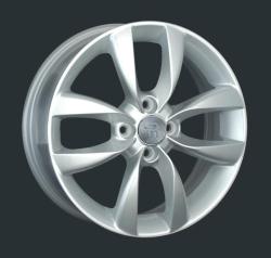 Диск колесный LS Replay NS113 6xR15 4x100 ET50 ЦО60.1 серебристый S033084