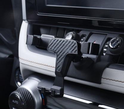 Держатель для телефона Toyota RAV4 2019-