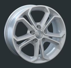 Диск колесный LS Replay GN89 6.5xR15 5x105 ET39 ЦО56.6 серебристый 827300