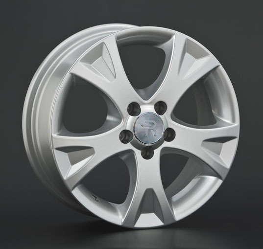Диск колесный Replay SK5 6xR15 5x112 ET47 ЦО57,1 серебристый 007043-020035006