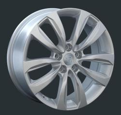 Диск колесный LS Replay KI25 7xR17 5x114.3 ET35 ЦО67.1 серебристый 825405
