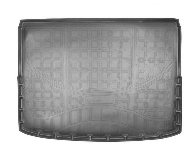 Коврик багажника Norplast полиуретановый для Suzuki Vitara (2G) 2014-