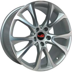 Диск колесный LegeArtis Реплика B171 9xR19 5x120 ET40 ЦО74.1 серебристый с полированной лицевой частью 9167399