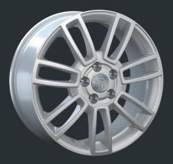 Диск колесный LS Replay LR20 8xR19 5x108 ET55 ЦО63.3 серебристый 825632 недорого