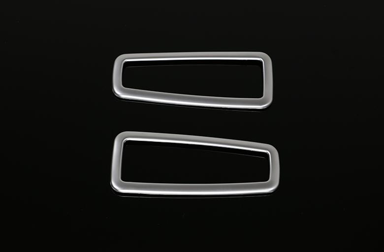 Окантовка плафона освещения салона для Hyundai Tucson (2015- по н.в. ) элемент салона ling jie scirocco oem