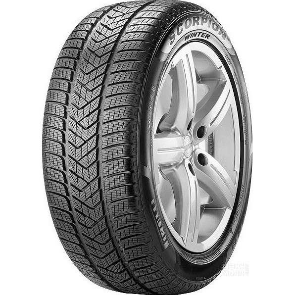 Шина автомобильная Pirelli SCORPION WINTER 315/35 R20, зимняя, нешипованная, 110V