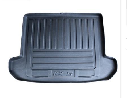 Коврик в багажник для KIA Sportage IV 2016 - шторка в багажник для kia sportage iv 2016