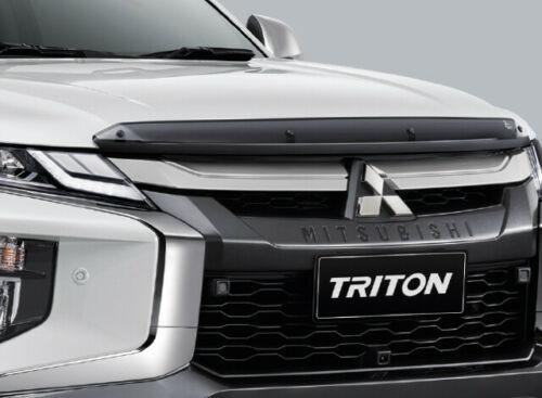 Дефлектор капота TAI для Mitsubishi L200 Triton 2019 - cct stage one high flow turbo for mitsubishi triton 4d56 2 5l vt16 turbocharger