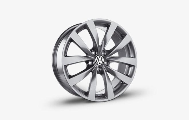 Фото - Диск колесный VAG Sebring 8,5xR19 5x112 ET38 ЦО57 серебристый 5NA601025EZ49 диск колесный скад мицар 6 5xr16 5x112 et38 цо67 1 серебристый 0350408