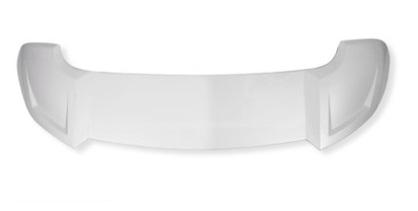 Спойлер белый для Honda C-RV 2017-