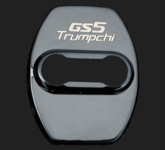 Накладка на дверной замок для GAC Trumpchi GS5 2020-