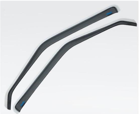 Дефлекторы окон вставные Climair 3889/4493 для Nissan X-Trail T32 2013 -